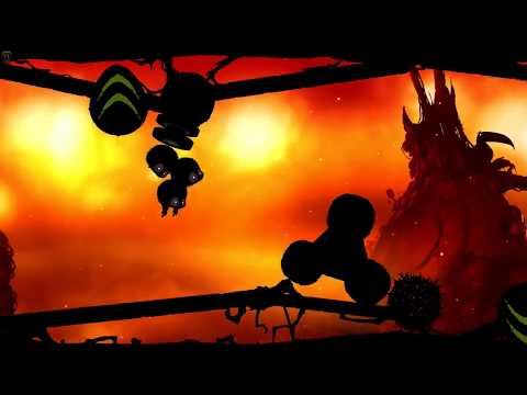 Badland Apk Mod + Data (Unlocked) Free Download