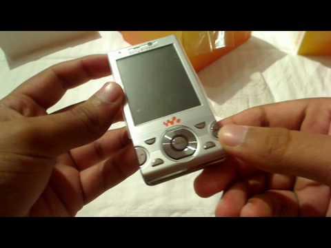 (HD) Sony Ericsson W995 Teil 1 | Videoblog von BestBoyZ.de