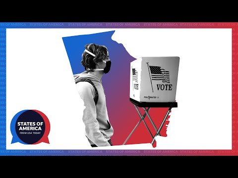 Will previously unregistered voters be the difference in U.S. Senate runoffs? | States of America