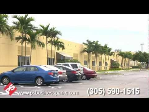 PSB Miami International Commerce Center (MICC), FL