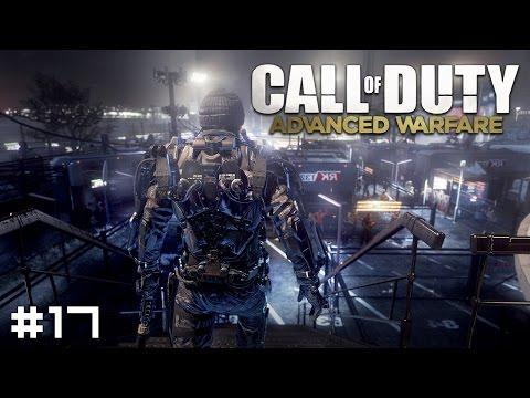 Call of Duty: Advanced Warfare #17 - Flight Simulator 2061
