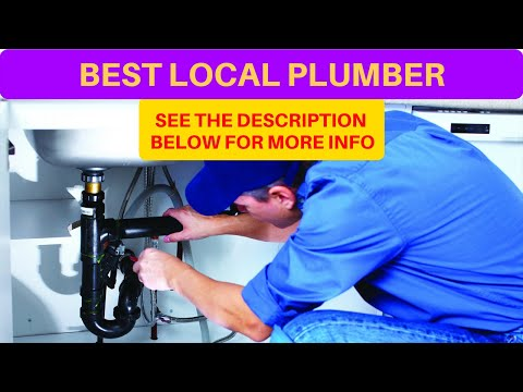 Best Robina Plumber For Plumbing Contractors