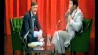 Muhammad Ali parkinson interview part 2 clip