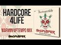 Hardcore4life 2017 Warmin Uptempo Mix By MindPumper mp3