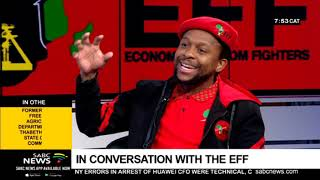 In conversation with the EFF