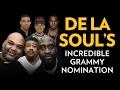 Capture de la vidéo Inside De La Soul's $600,000 Album