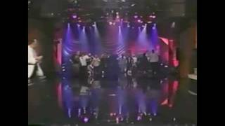 Hip Hop Legends - Tribute to Arsenio Hall
