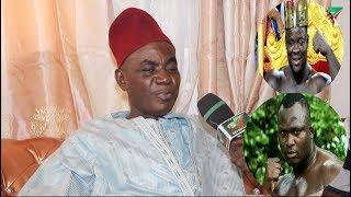 Eumeu – Modou Lo: Bécaye Mbaye révèle la clef du combat: « Li Nakari Modou Lo »
