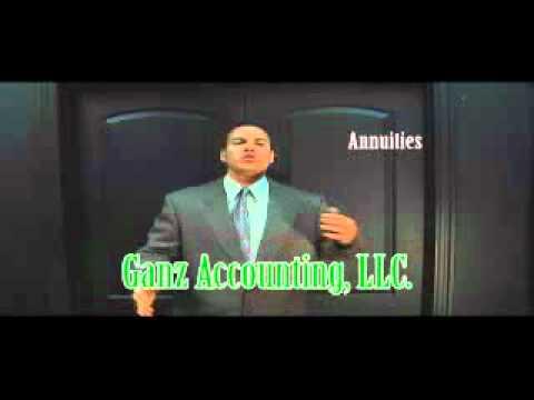 GANZ ACCOUNTING, LLC