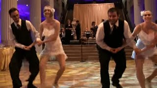 The Charleston by Houston Swing Dance Society