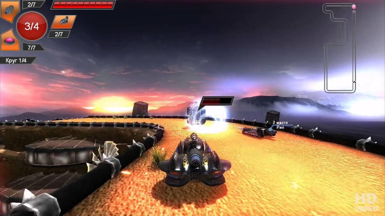rocknroll racing 3d hd trailer youtube