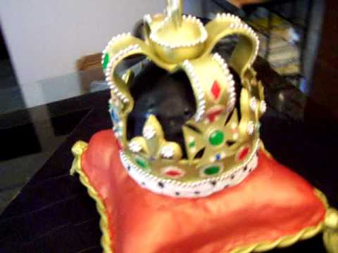 A Crown For a King YouTube