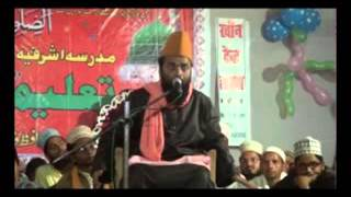Ilm-e-ghaib by ghulam rabbani at nikhra (katihar)