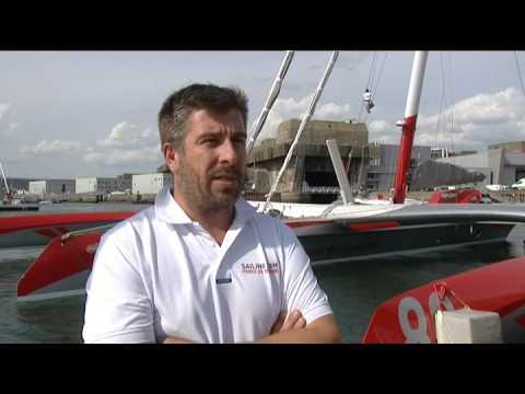 Arnaud Daburon - YouTube