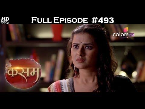 Kasam - 8th February 2018 - कसम - Full Episode thumbnail