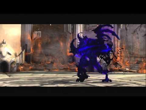"""Darksiders - Guia Walkthrough Capítulo 14 Parte 2 """"Straga"""""""