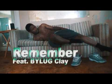 Guapo x BYLUG Clay - Remember (Official Music Video)