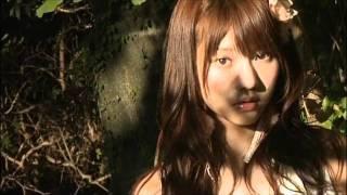 高城亜樹の2nd DVDです。