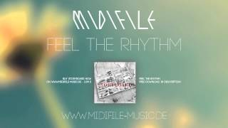 midifile - Feel the Rhythm [Storyboard]