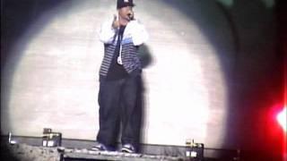 DADDY YANKEE - CORAZONES LIVE LIMA PERU 2006