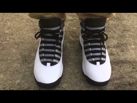 8acc4a5a75adc Air Jordan 10 X Retro