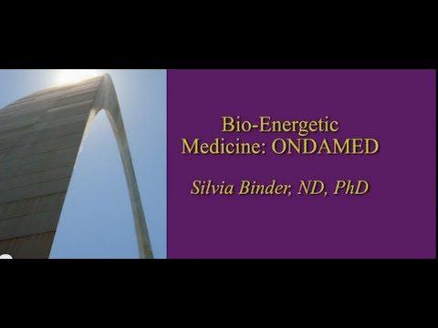 Bio Energetic Medicine - ONDAMED