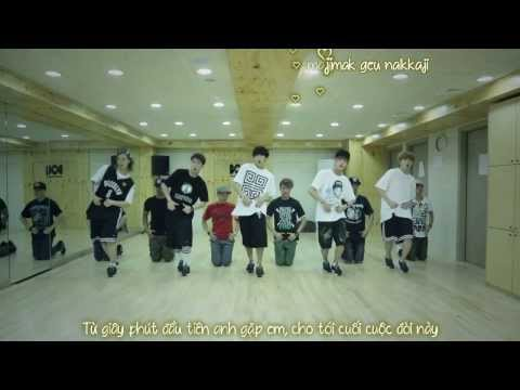 [Vietsub + Kara] With You - B1A4 [Fanmade Vid] [Reply 1994 OST]