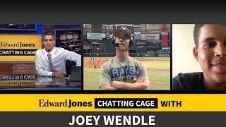 Chatting Cage: Wendle answers questions from fans