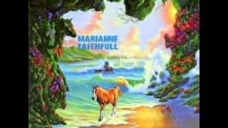Marianne Faithfull   Gee Baby