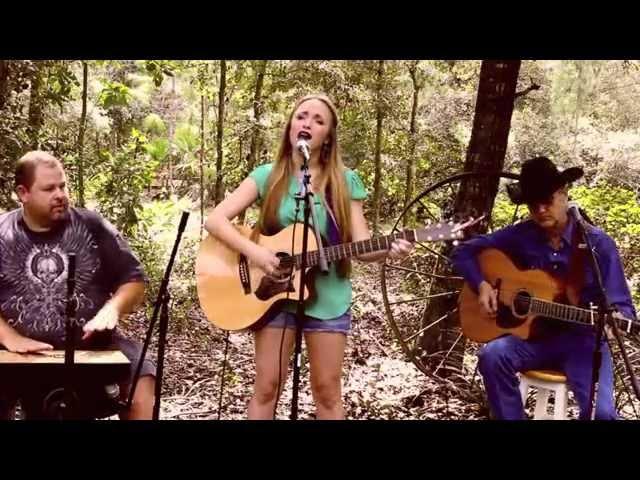Free - Megan Katarina Original