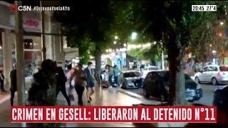 Crimen de Fernando Báez Sosa: liberaron a Pablo Ventura, el joven que había sido detenido en Zárate