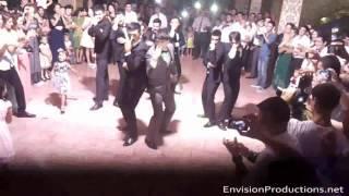 Узбекская свадьба, свадебный сюрприз от жениха