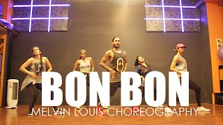 Bon Bon | Strefie |  Melvin Louis Choreography