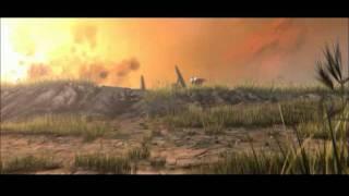 Warcraft III Cinematic 2/9 Prologue Intro