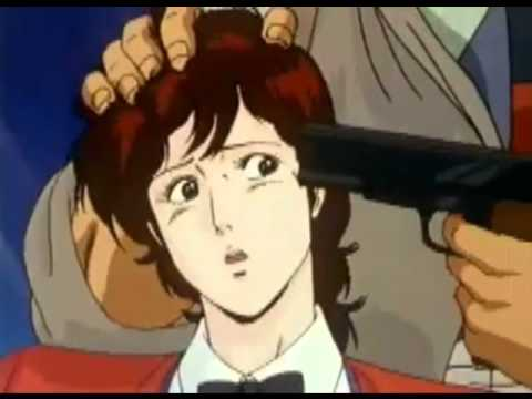 City Hunter - Ryo X Kaori (Skyfall Instrumental)