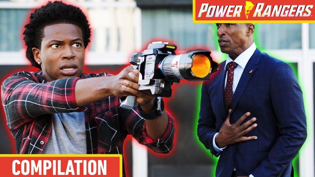 Download The Evox Snare 🐍 Beast Morphers Season 2 | BRAND NEW!!! ⚡ Power Rangers Kids ⚡ Action for Kids