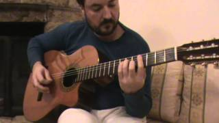 Some Girls Are Bigger Than Others by the smiths classical guitar cover