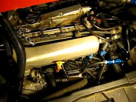 Vw Jetta 1 8t Awp Reworked Pcv System Avi