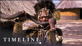 Witchcraft Among The Azande | Disappearing Worlds (Full Documentary) | Timelines