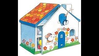 Скачать It S A Happy House Song