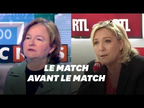 """Samia Ghali dénonce les propos """"indécents"""" de Stéphane Ravier et va saisir la justice"""
