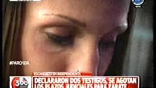 Repeat youtube video Testimonio de la chica violada