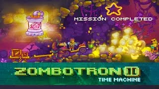Zombotron 3 stage 5 (Time Machine)