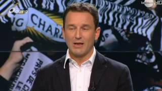 Mehdi Bayat et Aleksandar Jankovic invités de La Tribune après Charleroi-Standard