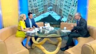 Россия 1. Расселение аварийного жилья. 26.02.2016
