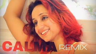 CALMA - REMIX by Pedro Capo X Farruko/Zumba Fitness Choreography