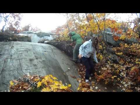 La Cloche Silhouette Trail in four days