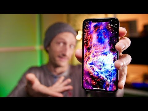 iPhone X AFTER 30 DAYS REVIEW || Should've Been An Android