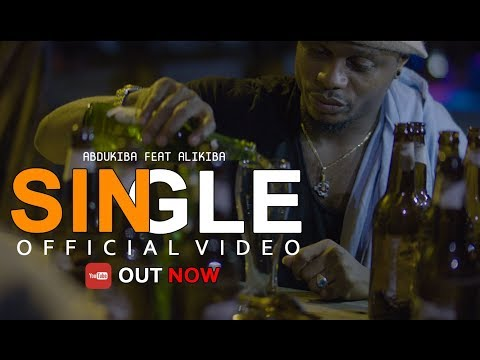 Abdu Kiba feat.Alikiba - Single (Official Music Video) thumbnail
