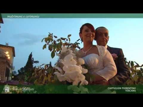 Villa Schiatti la Location per il tuo Banchetto di Matrimonio